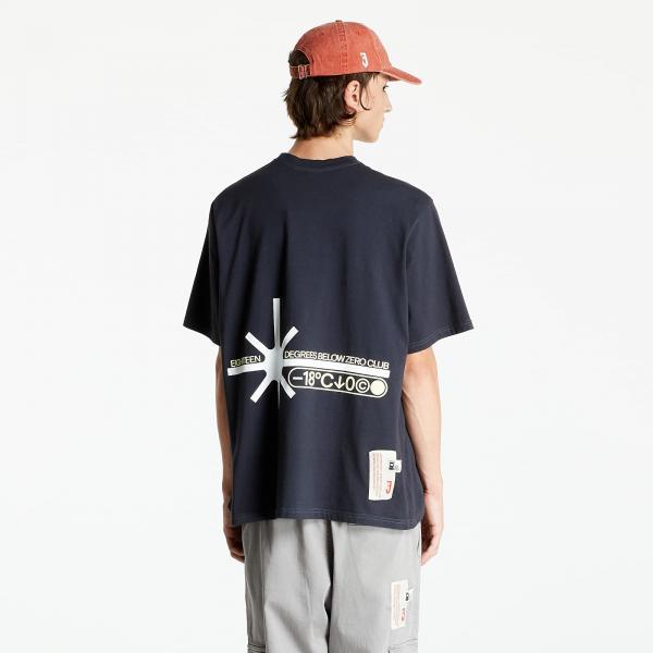 Jägermeister x FTSHP T-Shirt Black
