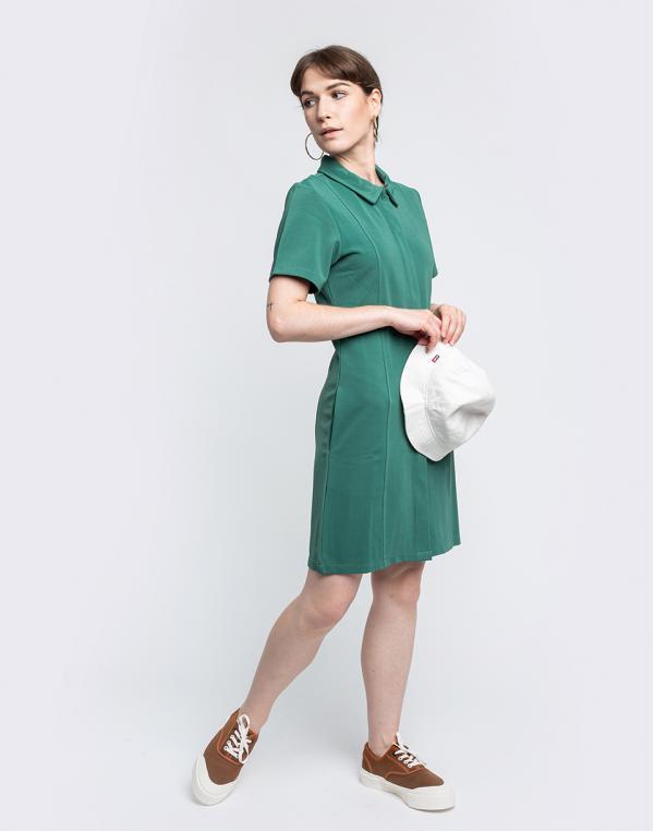 Stüssy Zim Dress GREEN XS
