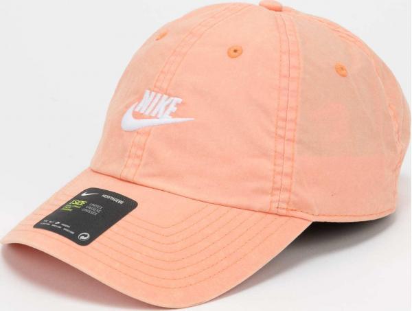 Nike U NSW H86 Beach Wash Cap růžová