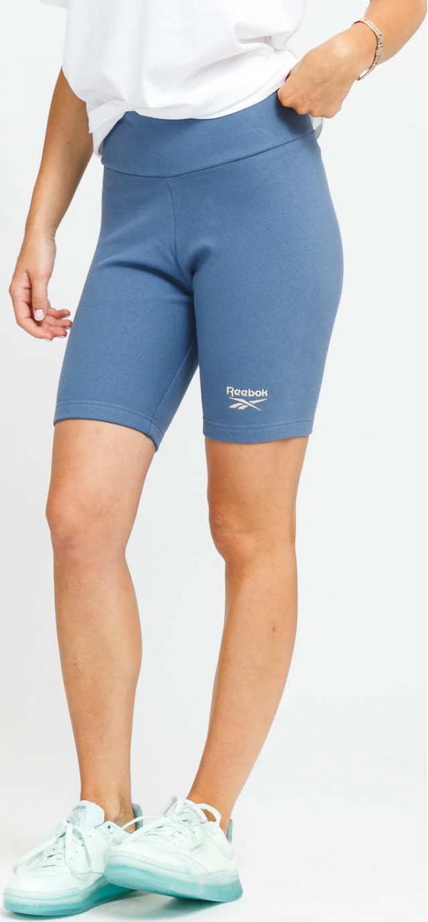 Reebok Classic WDE Legging Short modrá