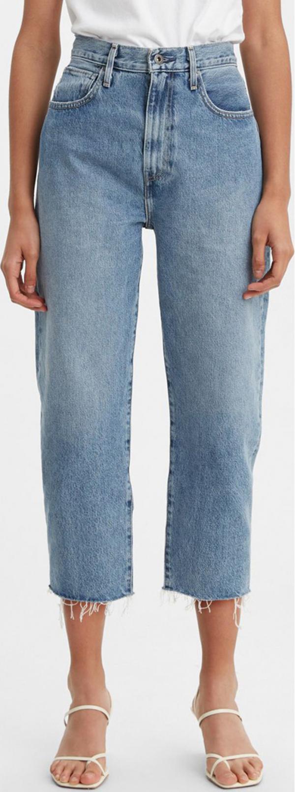 Lmc Barrel Lmc Palm Blues Jeans Levi