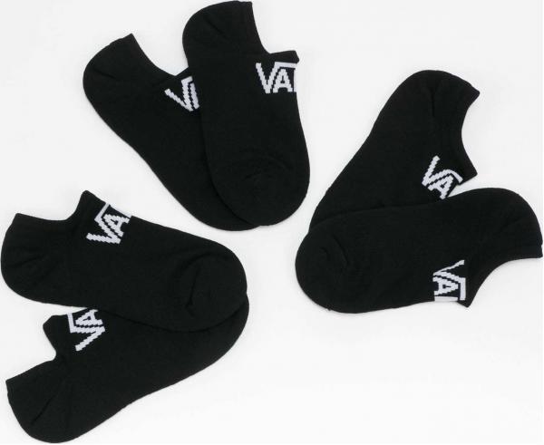 Vans MN Classic Kick 3Pack černé 38.5-42