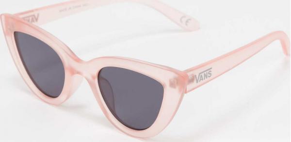 Vans WM Retro Cat Sunglasses růžové / černé