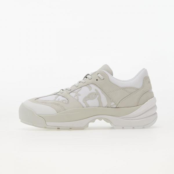 KENZO Low Top Sneaker Off White