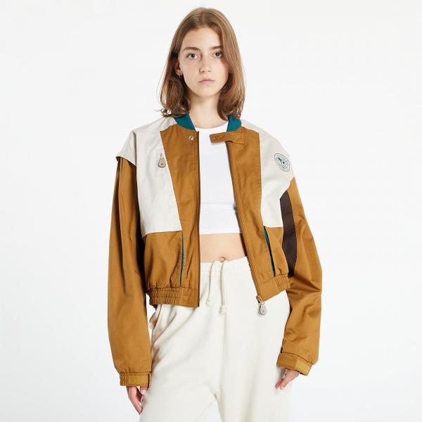 Reebok Classics Fs Archive Jacket Sepia