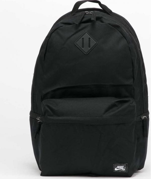 Nike NK SB Icon Backpack černý