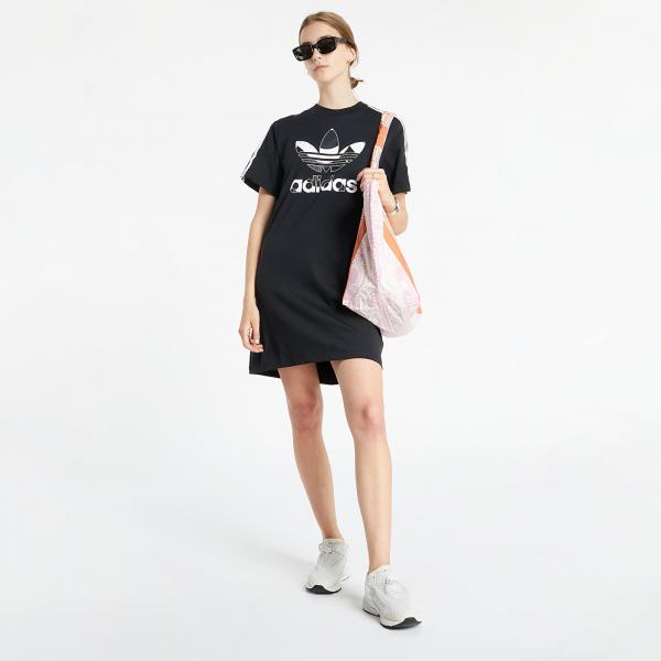 adidas x Marimekko Tee Dress Black