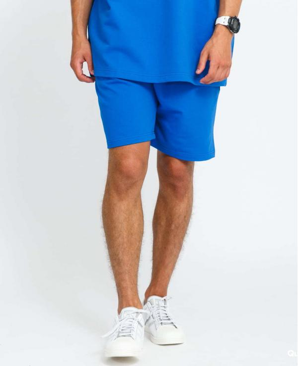 NELFi Short tmavě modré