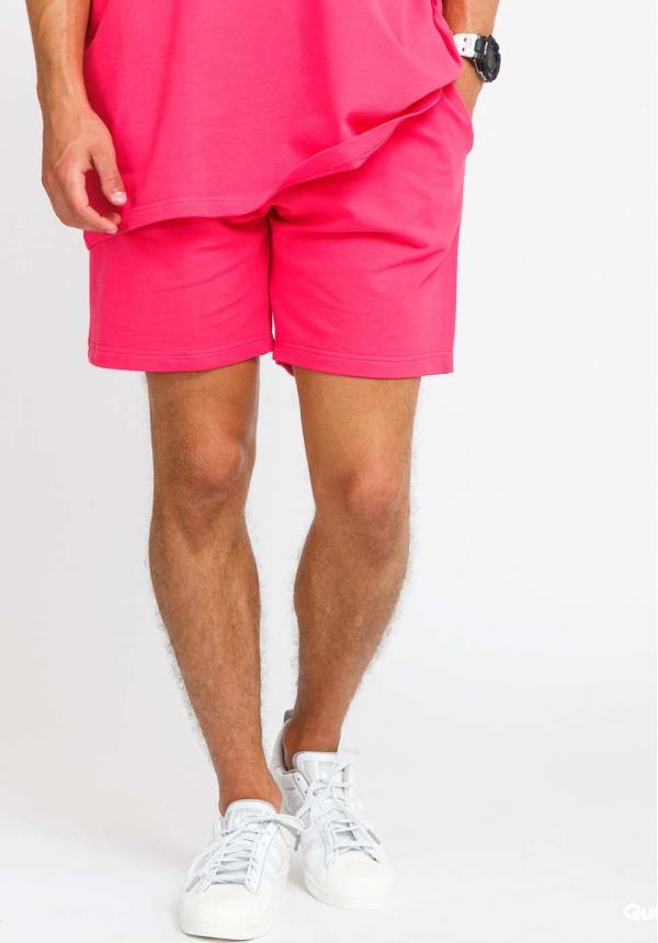 NELFi Short tmavě růžové