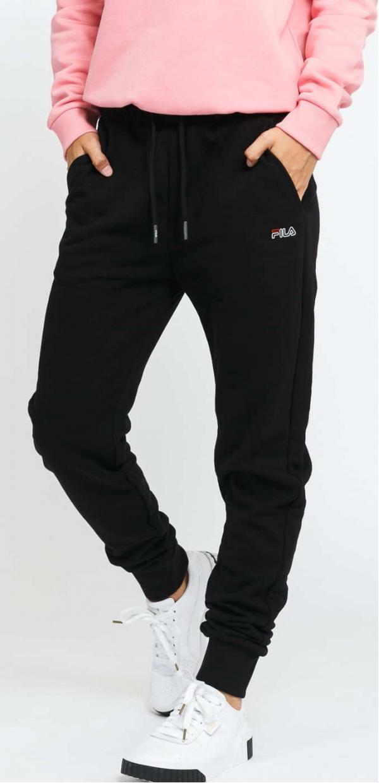 Fila W Lakin Sweatpants černé