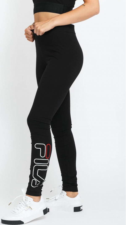 Fila W Flexi Legging černé