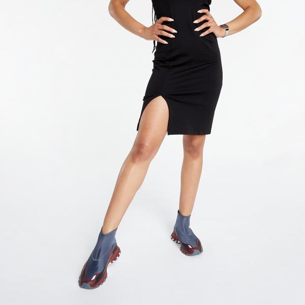 Calvin Klein Jeans Milano Day-To-Night Dress Ck Black