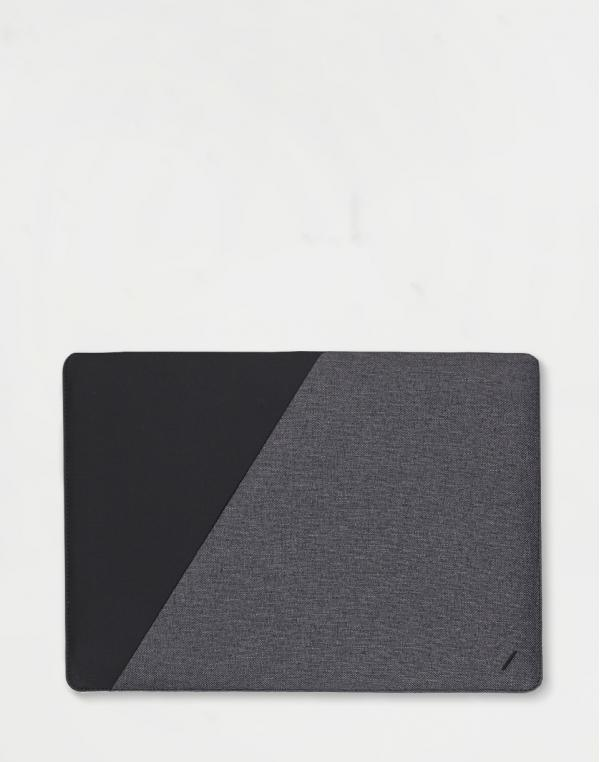 "Native Union Stow Sleeve - MacBook 13"" Slate"