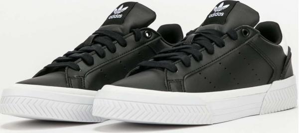 adidas Originals Court Tourino W cblack / cblack / ftwwht