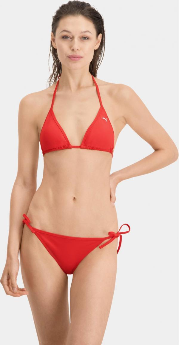 Side Tie Bikini Spodní díl plavek Puma