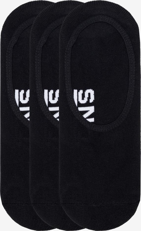 Ponožky 3 páry Vans