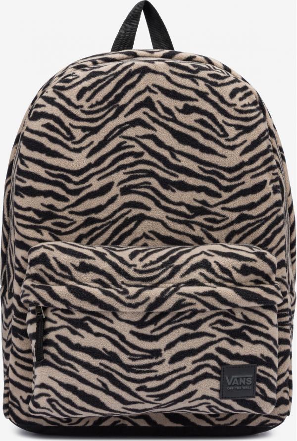 Deana III Zebra Batoh Vans