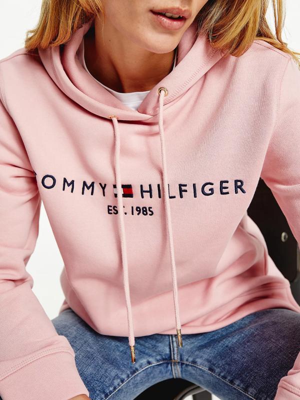 Essential Mikina Tommy Hilfiger