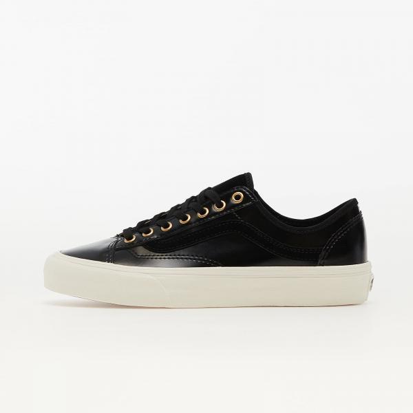 Vans x Karina Rozunko Style 36 Decon Sf (Surf Supply) Black