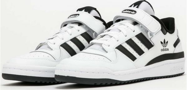 adidas Originals Forum Low ftwwht / ftwwht / cblack EUR 47 1/3