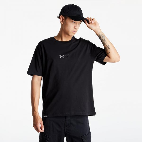 FTSHP No Logo Tee Black