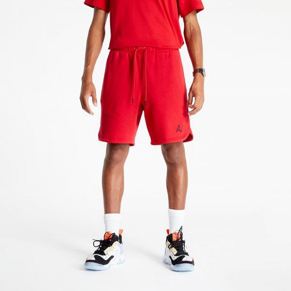 Jordan Essentials M Fleece Shorts Gym Red/ Gym Red