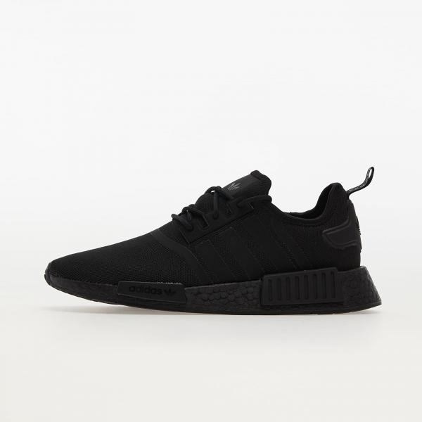 adidas NMD_R1 Primeblue Core Black/ Core Black/ Core Black