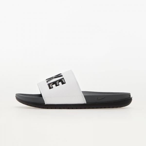 Nike Offcourt Dark Grey/ Black-White