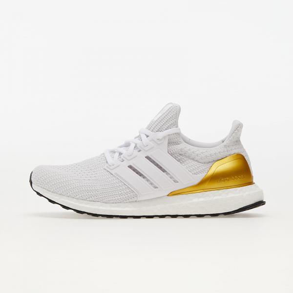 adidas UltraBOOST 4.0 DNA Ftw White/ Ftw White/ Gold Metallic