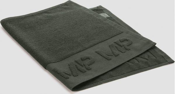 MP  MP Essentials Hand Towel - Vine Leaf
