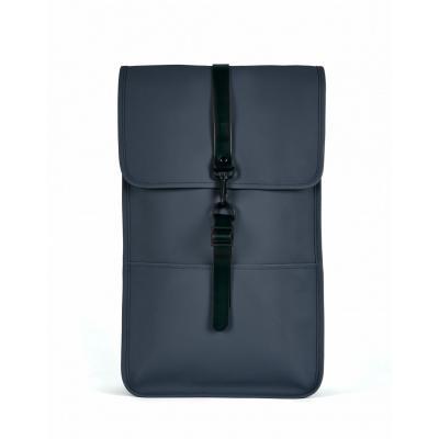 Rains Backpack 02 Blue