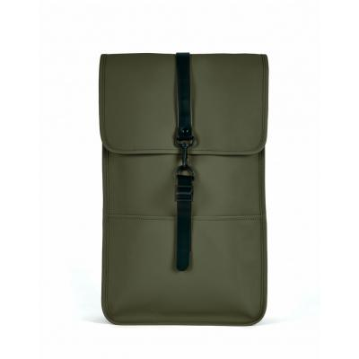 Rains Backpack 03 Green