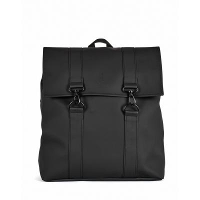 Rains Msn Bag 01 Black