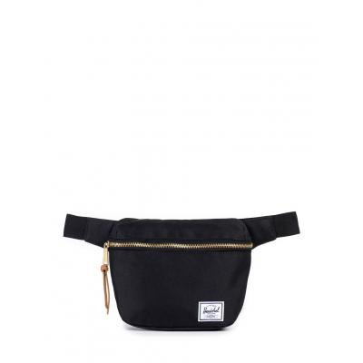 Herschel Supply Fifteen Black