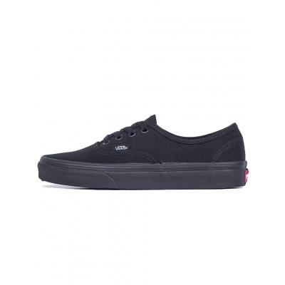 Vans Authentic Black/ Black 43