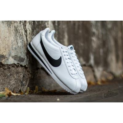 Nike Classic Cortez Leather White/ Black