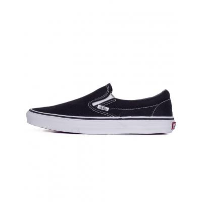 Vans Classic Slip-On Black 42