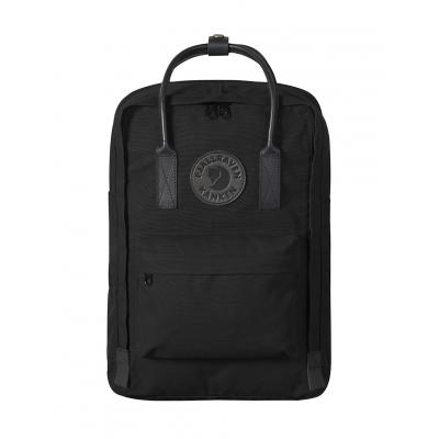 "Fjällräven Kanken No.2 Laptop 15"" 550 Black"