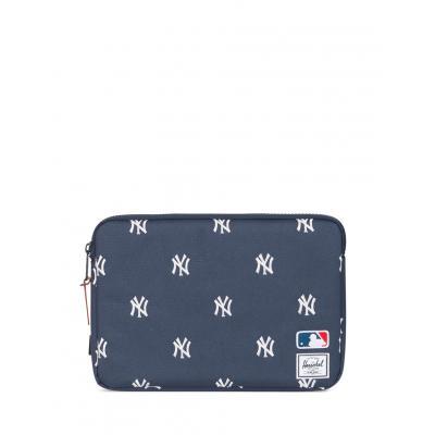 Herschel Supply Major League Baseball® x Anchor Sleeve for 11 inch MacBook Navy/White Yankees