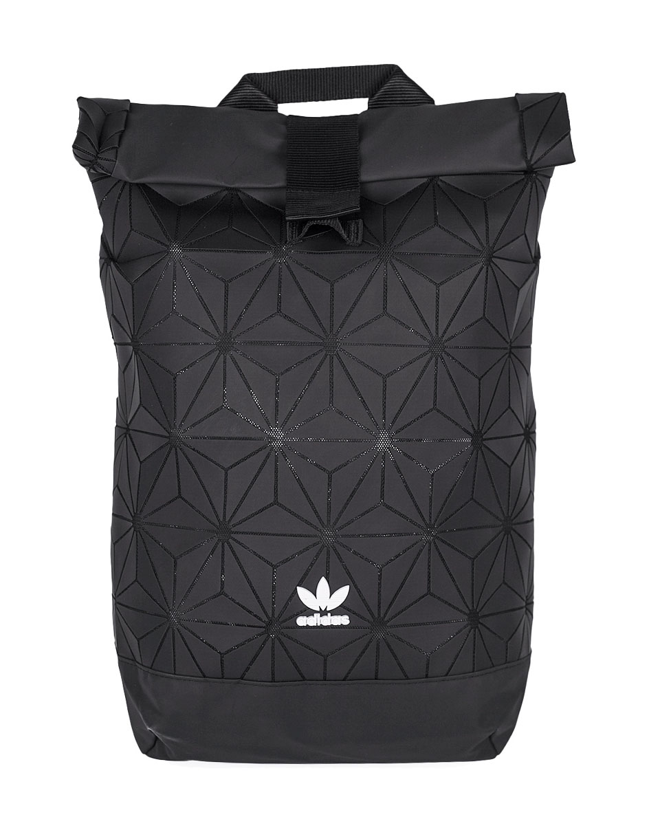 Adidas Originals Roll UP Black ONESIZE