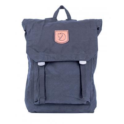 Fjällräven Foldsack No.1 550 Black