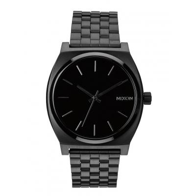 Nixon Time Teller All Black