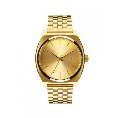 Nixon Time Teller All Gold / Gold