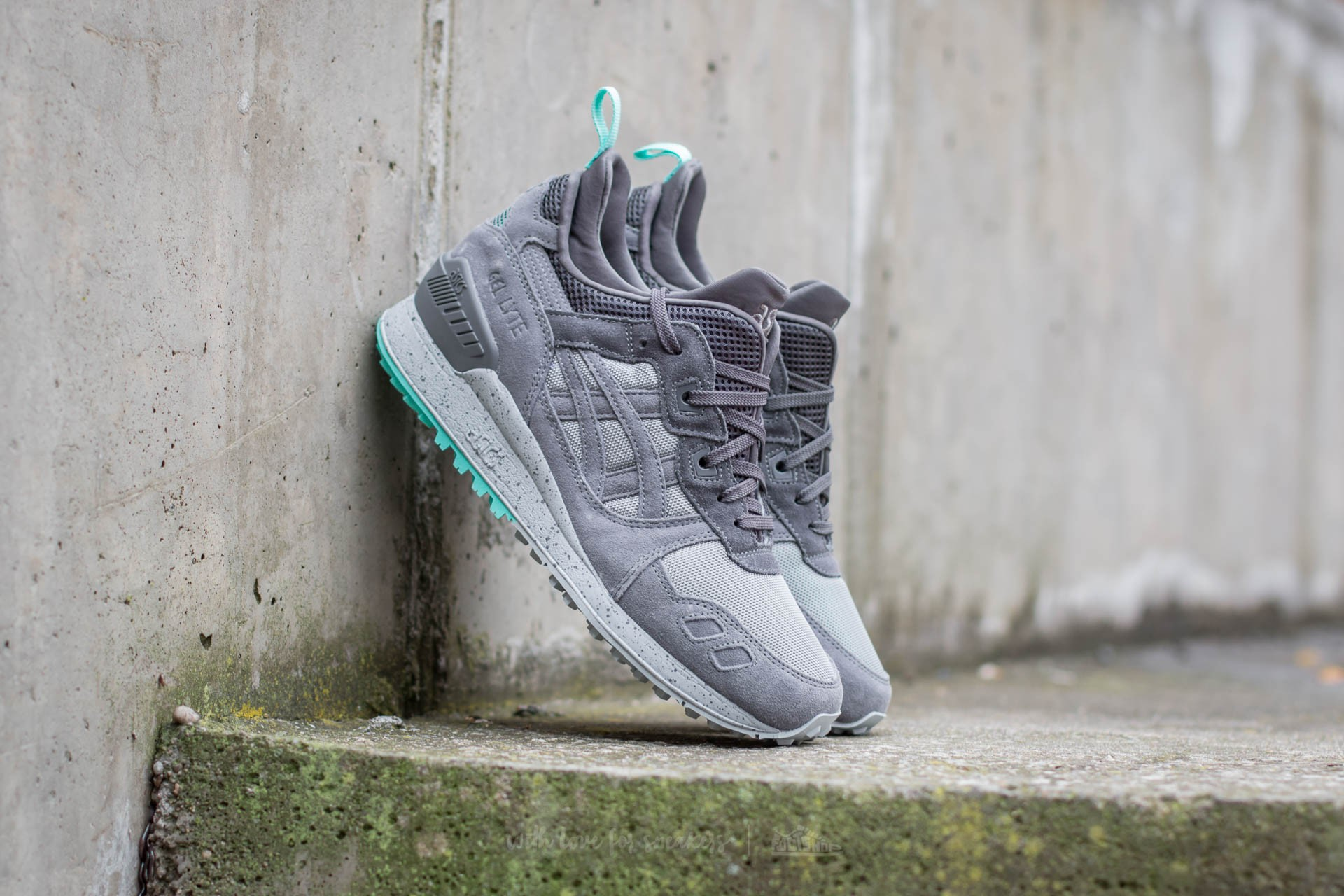 625a8309b232 Asics Gel-Lyte MT Grey  Grey