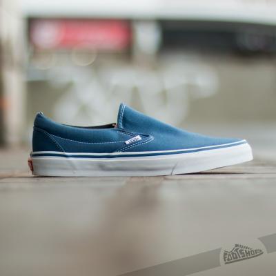 Vans Classic Slip-On Navy