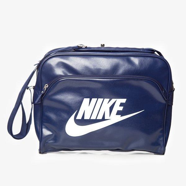 414892556e Nike Taška Heritage Si Track Muži Doplňky Tašky A Brašny Ba4271421 ...