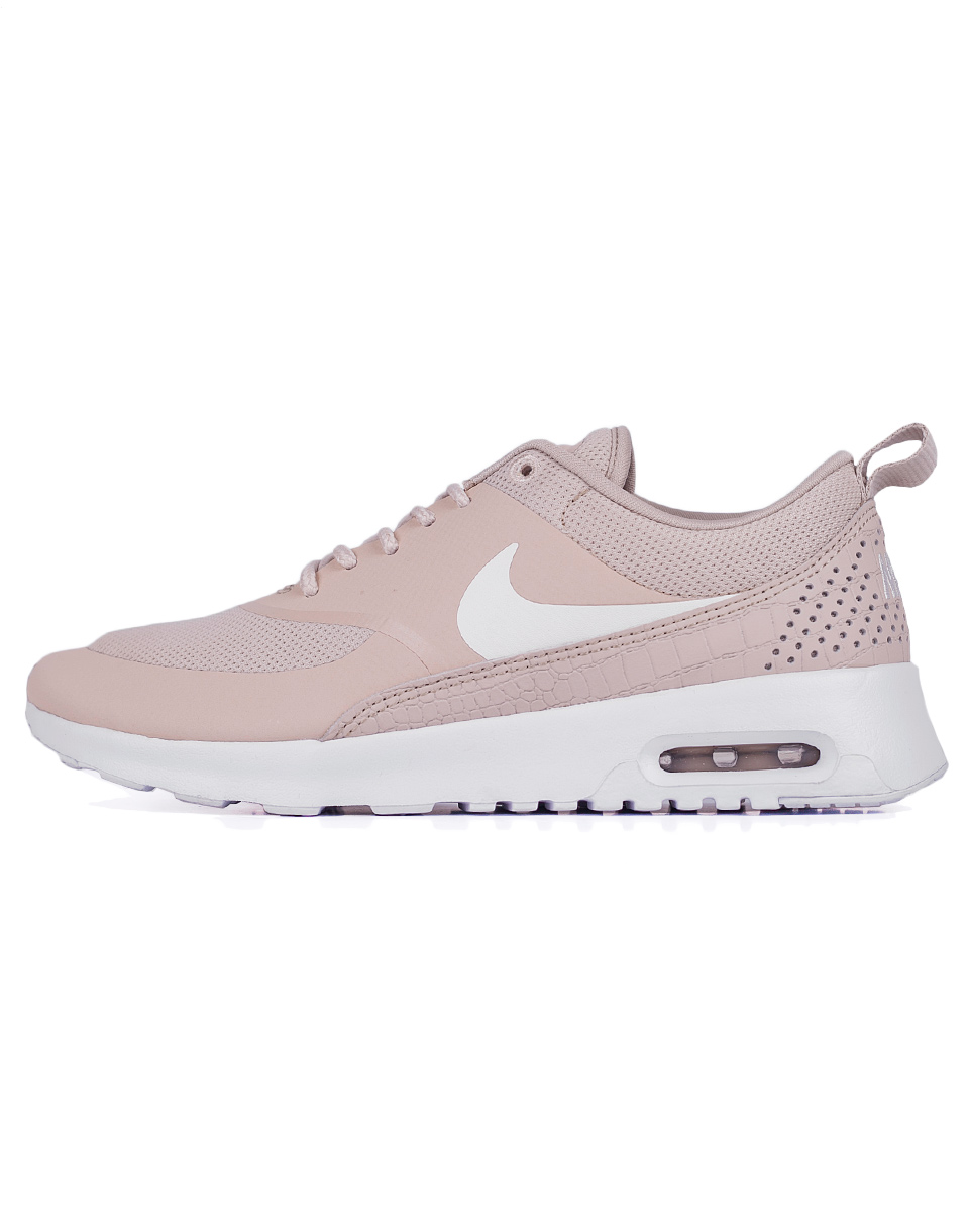 bb676877f0 Sneakers - tenisky Nike Air Max Thea Oatmeal   Sail - White ...