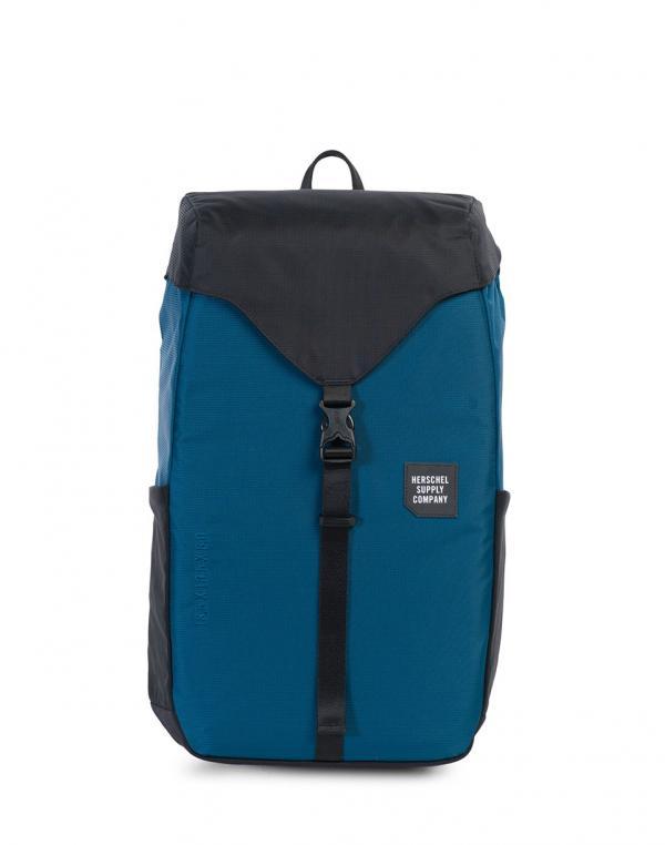 Herschel Supply Barlow Medium Trail Legion Blue / Black