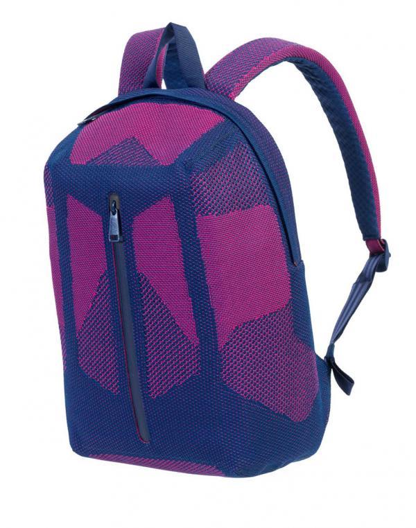 Herschel Supply ApexKnit Dayton Medieval Blue / Pink Yarrow