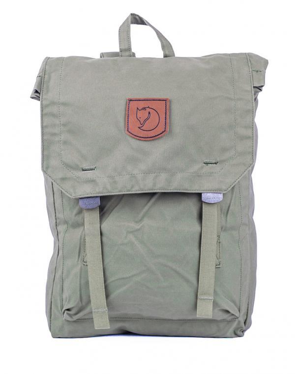 Fjällräven Foldsack No.1 620 Green
